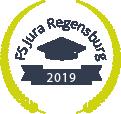Fachschaft Jura Regensburg Logo